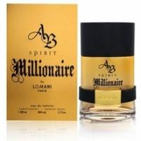 Ab Spirit Millionaire