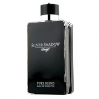 Silver Shadow Pure Blend