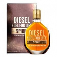 Fuel For Life Spirit