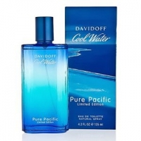 Cool Water Pure Pacific men
