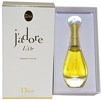 Jadore L'Or Essence De Parfum