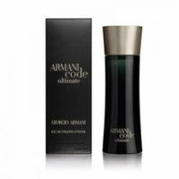 Code Ultimate Intense Pour Homme