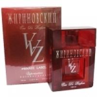 V V Z (Red)