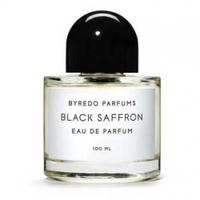 Black Saffron