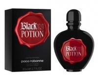 Black Xs Potion