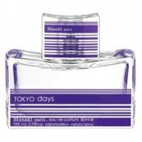 Tokyo Days