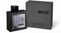 He Wood Silver Wind