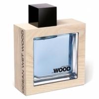 He Wood Ocean Wet Wood