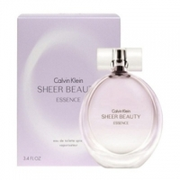 Beauty Sheer Essence