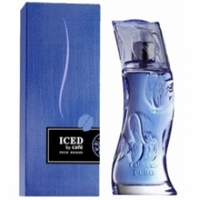 Puro Iced Pour Homme