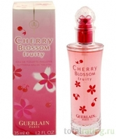 Cherry Blossom Fruity