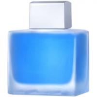 Blue Cool Seduction