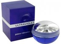 Ultraviolet Aquatic