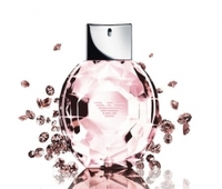 Emporio Diamonds Rose