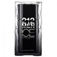 212 One Ice Black Men