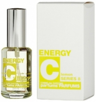 Energy C Lemon 8 series