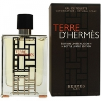 Terre D'Hermes Edition