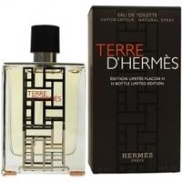 Terre D'Hermes Edition