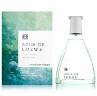 Agua De Loewe Mediterraneo