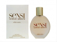 Sensi White Notes Eau Fraiche