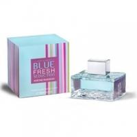 Blue Seduction Fresh