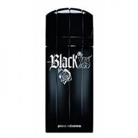 XS Black for men