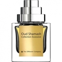 Collection Excessive Oud Shamash