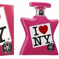 I Love New York for Her