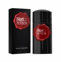 XS Black Potion