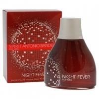 Spirit Night Fever
