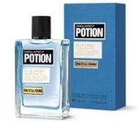 Potion Blue Cadet