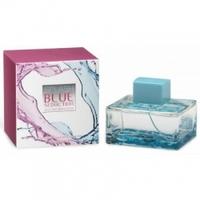 Blue Seduction Splash