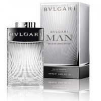 Men Silver Limited Edition