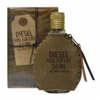 Diesel Fuel For Life men