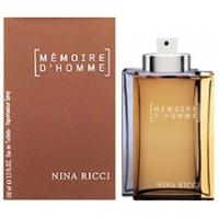 Memoire D'Homme