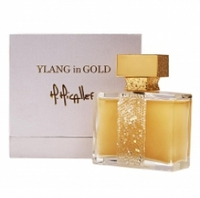 Ylang In Gold
