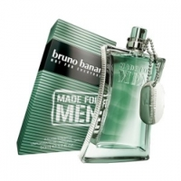 Made for Men Edition
