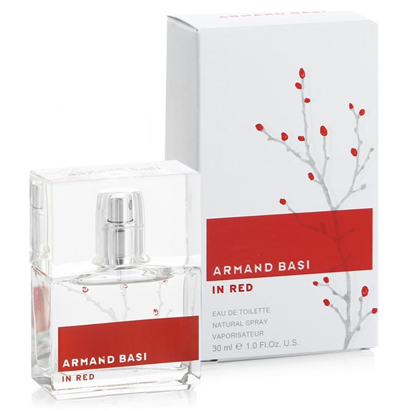Armand Basi In Red 30 ml edt