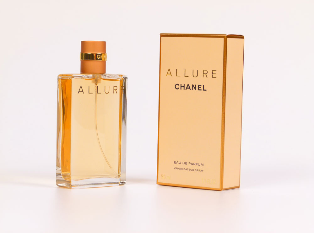 Chanel Allure eau de parfum 50 ml