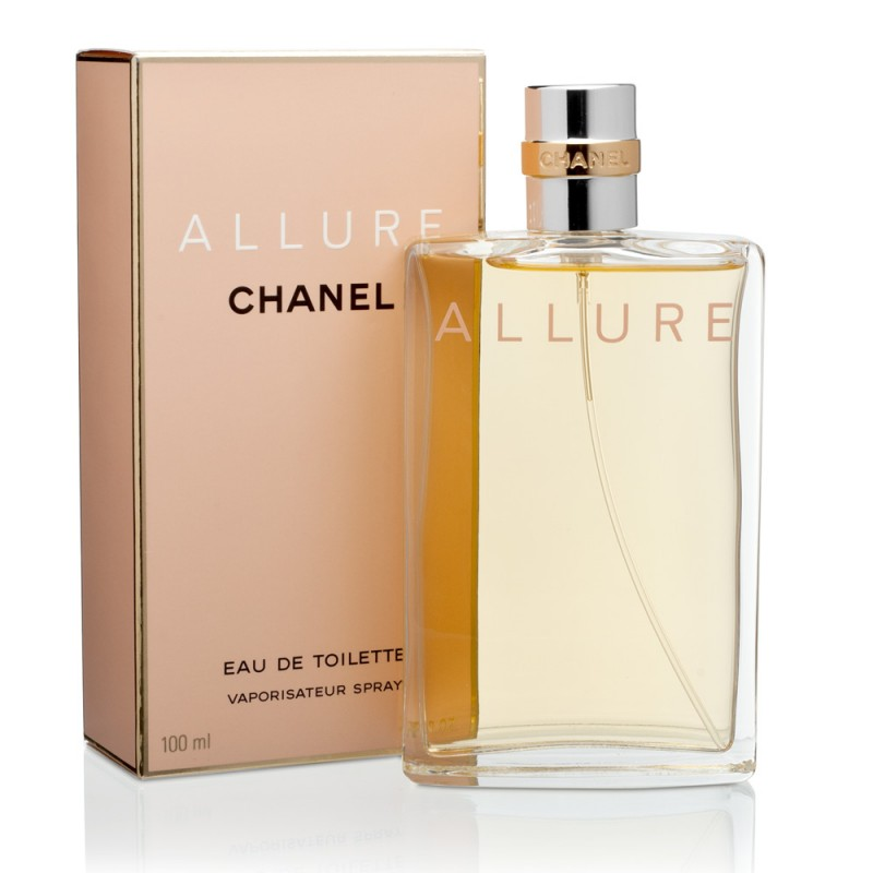 Chanel Allure women