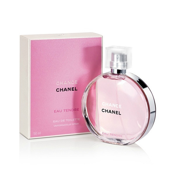 Chanel Chance Eau Tendre 50 ml
