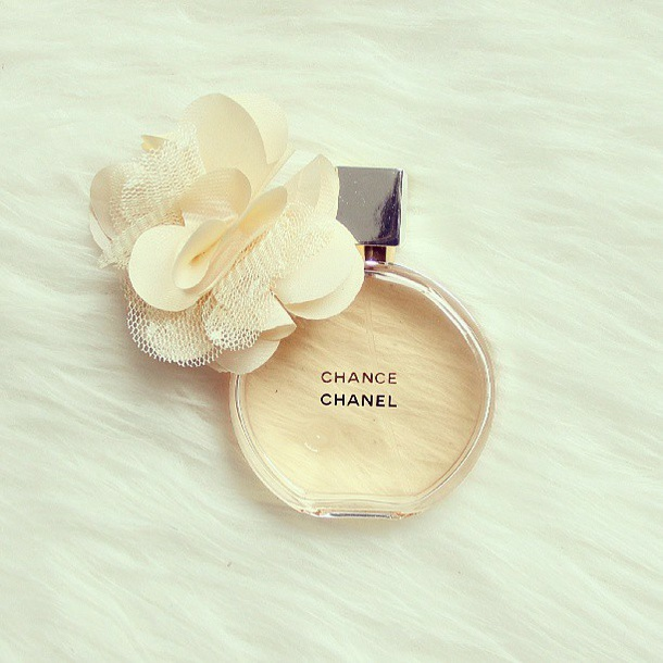 Chanel Chance Notes