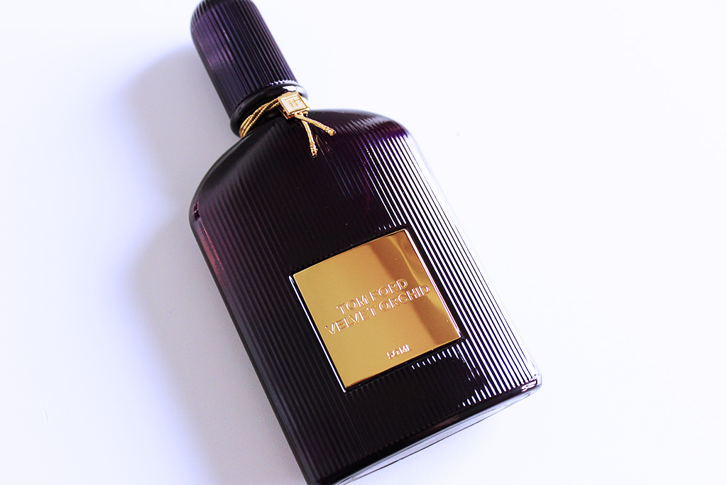 Tom Ford Velvet Orchid Eau De Parfum 50 ml